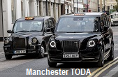 Taxi Owners Manchester logo
